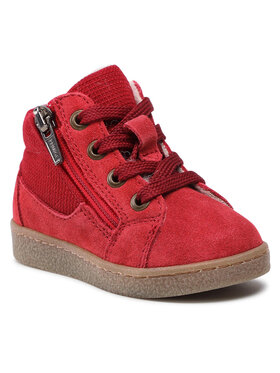 Primigi Primigi Auliniai batai 8418155 M Raudona