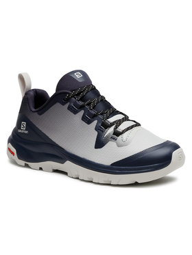 Salomon Salomon Turistiniai batai Vaya 413017 20 V0 Pilka
