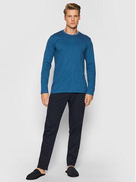 Henderson Henderson Πιτζάμα Musk 39233 Σκούρο μπλε