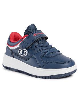 Champion Champion Laisvalaikio batai Rebound Low B Ps S31967-F20-BS501 Tamsiai mėlyna