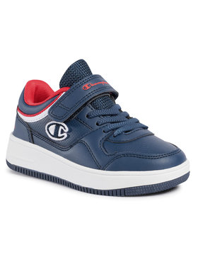 Champion Champion Sneakersy Rebound Low B Ps S31967-F20-BS501 Tmavomodrá