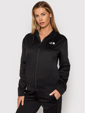 The North Face The North Face Sweatshirt Explr NF0A5GB6HV21 Schwarz Regular Fit