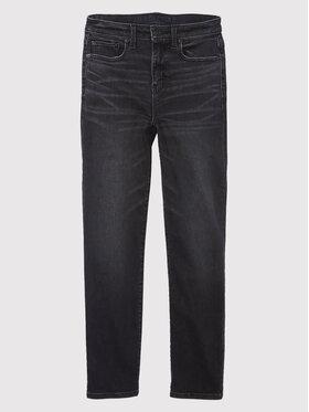 American Eagle American Eagle Jeans 043-0435-3209 Schwarz Regular Fit