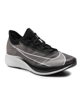 Nike Nike Buty Zoom Fly 3 AT8240 007 Czarny