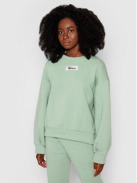 Waikane Vibe Waikane Vibe Bluză Cara Verde Regular Fit