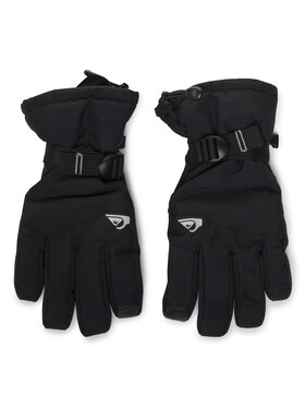 Quiksilver Quiksilver Γάντια για σκι EQYHN03125 Μαύρο