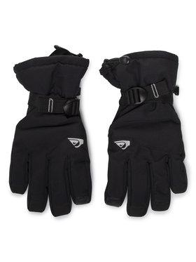 Quiksilver Quiksilver Lyžiarske rukavice EQYHN03125 Čierna