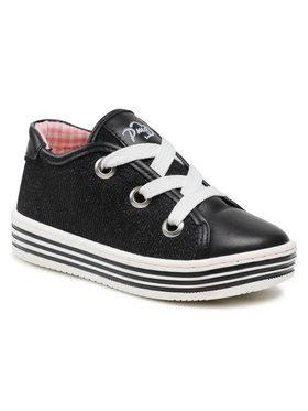 Primigi Primigi Sneakersy 3433744 M Czarny