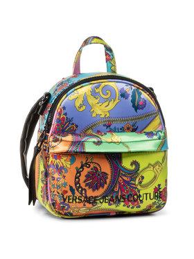 Versace Jeans Couture Versace Jeans Couture Plecak E1VZABT3 Kolorowy