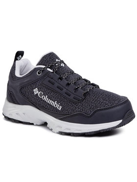 Columbia Columbia Trekingová obuv Irrigon™ Trail Knit BL1908 Šedá