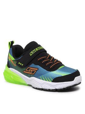 Skechers Skechers Sneakersy Kodron 403728L/BLLM Niebieski