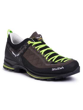 Salewa Salewa Trekkingi Ms Mtn Trainer 2 L 61357-0471 Czarny