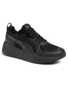 Puma Puma Sneakersy X-Ray 372602 01 Čierna