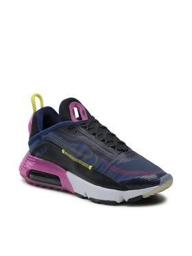 Nike Nike Обувки Air Max 2090 CK2612 400 Тъмносин