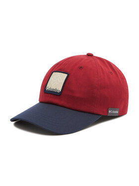 Columbia Columbia Kepurė su snapeliu Roc II Hat CU0019 Bordinė