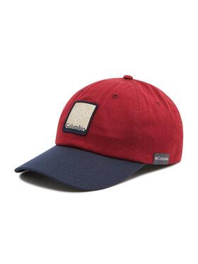 Columbia Columbia Șapcă Roc II Hat CU0019 Vișiniu