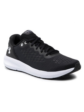 Under Armour Under Armour Obuća Ua W Charged Pursuit 2 Se 3023866-002 Crna