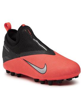 Nike Nike Topánky Jr Phantom Vsn 2 Academy Df Ag CT5515 606 Čierna