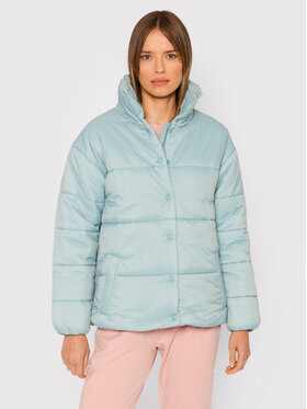 Outhorn Outhorn Пуховик KUDP601 Голубий Relaxed Fit