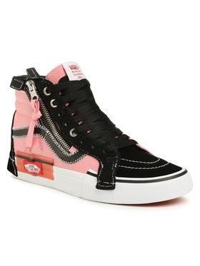 Vans Vans Sneakersy Sk8-Hi Reissue Ca VN0A3WM1BEM1 Ružová