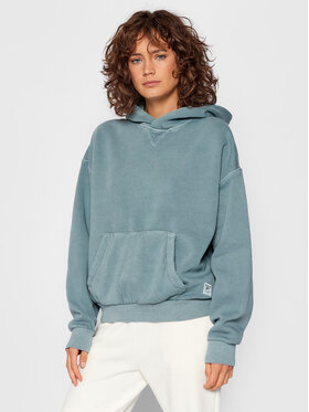 Reebok Reebok Sweatshirt Classics Natural Dye H41360 Grün Oversize