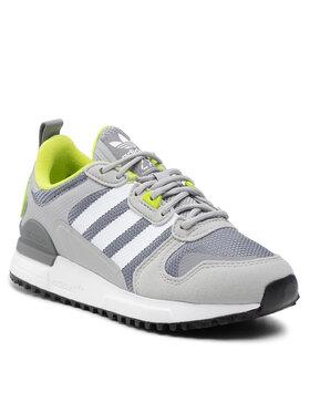 adidas adidas Обувки Zx 700 Hd J GZ7512 Сив