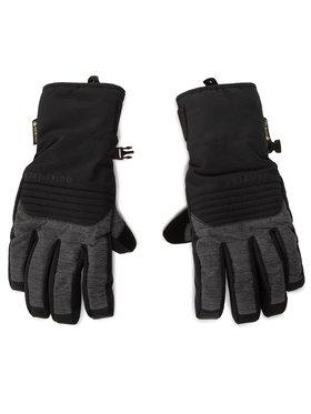 Quiksilver Quiksilver Lyžiarske rukavice GORE-TEX EQYHN03133 Čierna