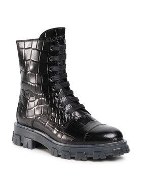 Stokton Stokton Ορειβατικά παπούτσια Blk41 Μαύρο