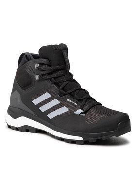 adidas adidas Обувки Terrex Skychaser 2 Mid Gtx GORE-TEX FZ3332 Черен