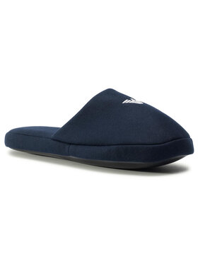 Emporio Armani Emporio Armani Pantofole XJPM04 XD212 R776 Blu scuro