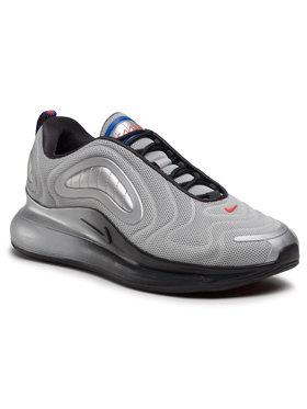 Nike Nike Topánky Air Max 720 AO2924 019 Sivá