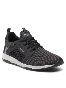 Rieker Rieker Sneakers B3462-00 Noir