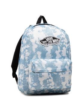 Vans Vans Plecak Realm Backpack VN0A3UI6ZG81 Niebieski