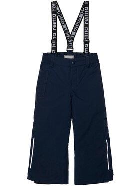 Reima Reima Pantaloni invernali Loikka 522281 Blu scuro Regular Fit