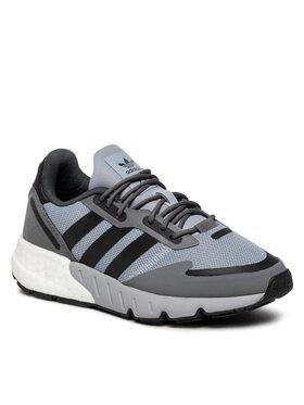adidas adidas Обувки Zx 1K Boost J Q46274 Сив