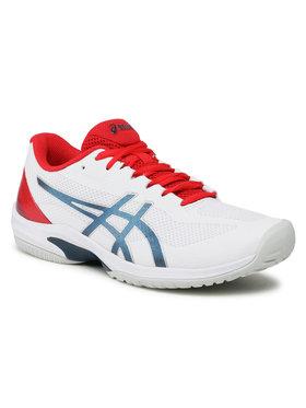 Asics Asics Παπούτσια Court Speed FF 1041A092 Λευκό