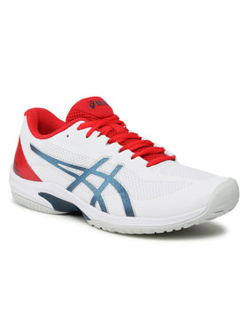 Asics Asics Schuhe Court Speed FF 1041A092 Weiß
