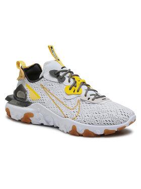 Nike Nike Pantofi React Vision CD4373 100 Alb