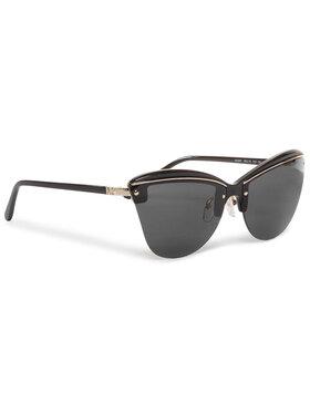 Michael Kors Michael Kors Okulary przeciwsłoneczne Condado 0MK2113 333287 Czarny