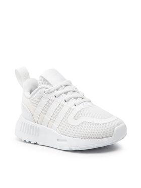 adidas adidas Scarpe Multix El I Q47170 Bianco