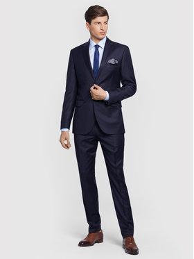 Vistula Vistula Κοστούμι Ancona Uno VI0080 Σκούρο μπλε Super Slim Fit