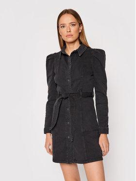Vero Moda Vero Moda Vestito di jeans Maggie 10252731 Grigio Regular Fit