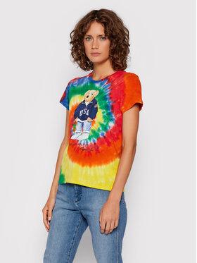 Polo Ralph Lauren Polo Ralph Lauren T-shirt 211843249001 Multicolore Regular Fit