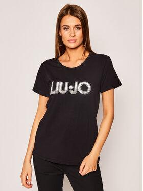 Liu Jo Sport Liu Jo Sport T-Shirt TA0108 J5003 Regular Fit