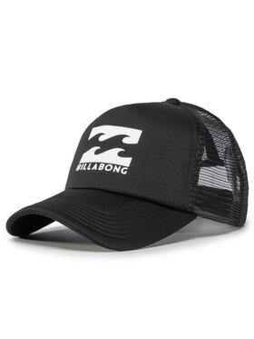 Billabong Billabong Шапка с козирка Podium Trucker U5CT01BIF0 Черен