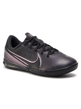 Nike Nike Παπούτσια Vapor 13 Academy Ic AT8137- 10 Μαύρο