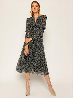 Marella Marella Sukienka codzienna Codice 32260608 Kolorowy Regular Fit