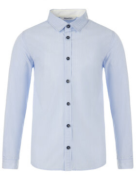 Primigi Primigi Košile 43162041 Modrá Regular Fit