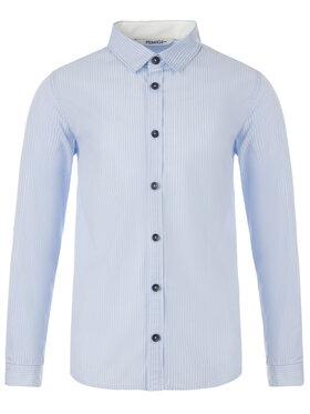 Primigi Primigi Koszula 43162041 Niebieski Regular Fit