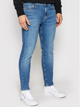 Calvin Klein Jeans Calvin Klein Jeans Jeans J30J317768 Blau Slim Fit